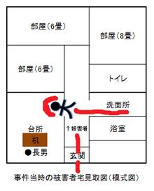 220px-Nagoya_Ino_murder_case_1999_murder_scene